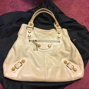 Balenciaga Bag/ Large